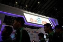 Baidu names former Microsoft exec as COO in artificial intelligence push (Yahoo Sports)