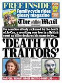 Mail On Sunday Backs Remain While Sunday Telegraph Backs Brexit