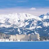 Fairmont and BMW team up to take guests through Canadian Rockies
