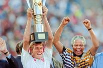 South African football legend Tovey leaves hospital