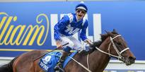Racing: Kiwi trained Winx blows away Cox Plate competition