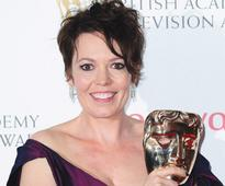 Olivia Colman wins two awards