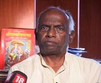 Shrill pitch might help but it vitiates political atmosphere: KN Govindacharya