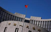 China cbank to play bigger role managing financial risk - state TV