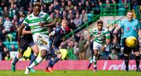 Celtic now four points clear after routine win against Motherwell