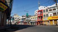 Bharat Bandh disrupts normal life in Kerala, Tripura, most of India unaffected