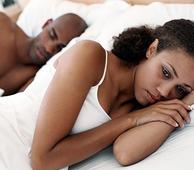 Mansa wife sleeps with clothes on to punish hubby