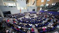 German parliamentarians' extra income revisited