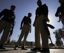 Increasing attacks: Policeman killed, another injured in Mingora