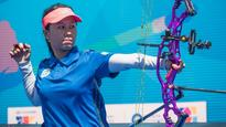 Archery World Cup Stage 3: Indian women archers lose bronze play-off to Indonesia