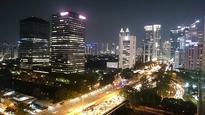 battle for the Jakarta governorship