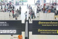 Thai airports join high-flyers