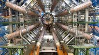 Light spectrum of antimatter observed for first time