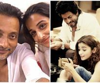 Oh No! Shah Rukh Khan and Vidya Balan to Clash at the Box Office!
