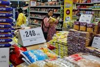 Preview - Indian retail inflation seen easing in April on lower food prices