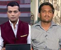 Hardik Patel's National Ambitions