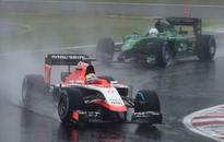 Horror footage of Bianchi Formula One crash emerges