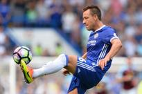 Antonio Conte rules Chelsea captain John Terry out of Hull trip