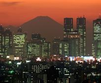 Japan is the 'land of the setting sun' for investors
