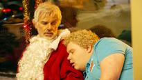 New Red Band Trailer For Bad Santa 2
