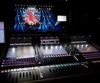 DiGiCo Gets It in the Back of the Net for World Cup '66 : Live