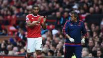 Antonio Valencia: Man United relishing Man City preseason clash