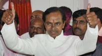 TRS woos Lingayats in Narayankhed