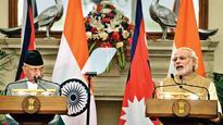 Nepal charting a new course