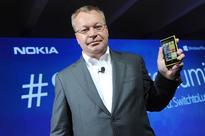 ​Is it time for Stephen Elop to shine at Telstra?