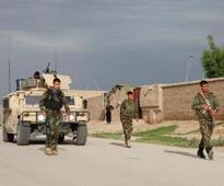 Taliban kill 140 Afghan soldiers