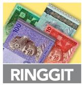 Ringgit opens flat against US dollar