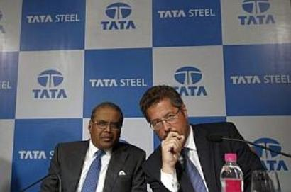 Tata Steel surges; Q4 operating profit beats forecast