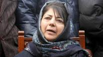 Jammu and Kashmir CM Mehbooba Mufti for revival of Indo-Pak reconciliation process