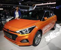 Auto Expo 2018: Hyundai unveils Ioniq electric and 2018 Elite i20