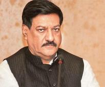 Chavan dares PM to take guarantee that new notes won't be forged