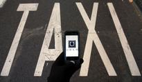 Commentary: Jeffrey Towson -- Uber shows how to win in China
