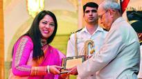 Cultural Ambassador: Bringing back Kakatiya d...