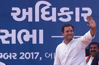 Gujarat elections: EC withdraws show-cause notice to Rahul Gandhi over TV interview