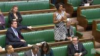 Chi Onwurah takes snipe at NUFC owners