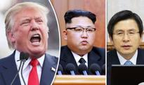 ACT NOW: US told it MUST deploy anti-missile system amid escalating North Korean tensions