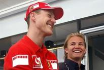 Schumacher spends 3 years in coma