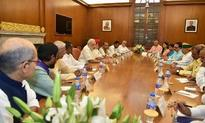 Modi Cabinet: Know all about new ministers