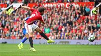 Juan Mata: Manchester United are better at set pieces this season