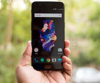 OnePlus 5 will be available at select Croma stores starting September 19
