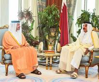 UAE-Qatar joint committee holds meeting