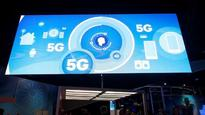 Race to bring 5G internet into market intensifies, first service expected by 2018 end