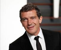 The Edit: Banderas to play Gianni Versace