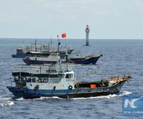China's sovereignty over Nansha Islands long recognized by int'l community