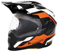 Touratech Aventuro Motorcycle Helmet Review