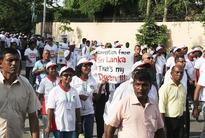 Sri Lankan Catholics join in anti-corruption demand